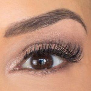 classic extreme silk eyelash extensions closeup