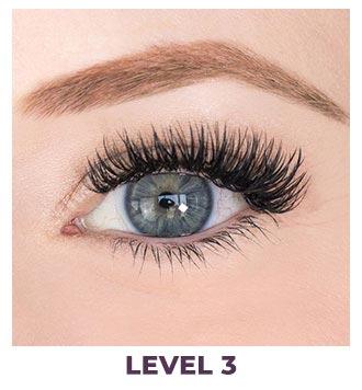 eyelash installation extreme