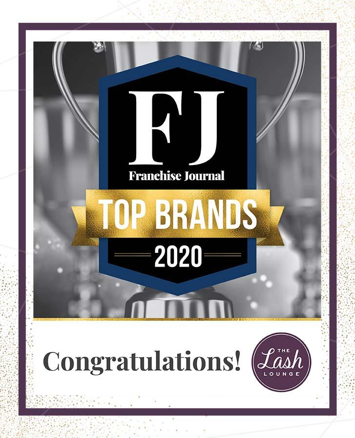 top franchise brands 2020
