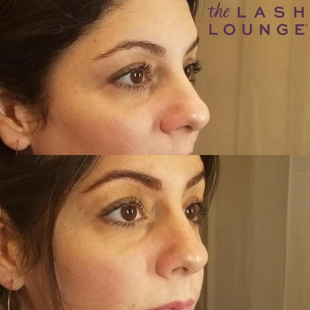 Permanent Makeup Application More