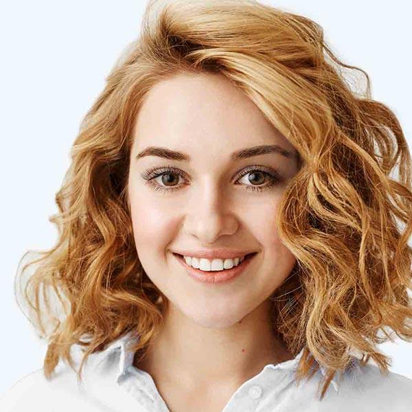eyebrow and eyelash tinting view service