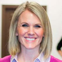 Anna Phillips CEO