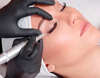 la mode eyelashes extension glue