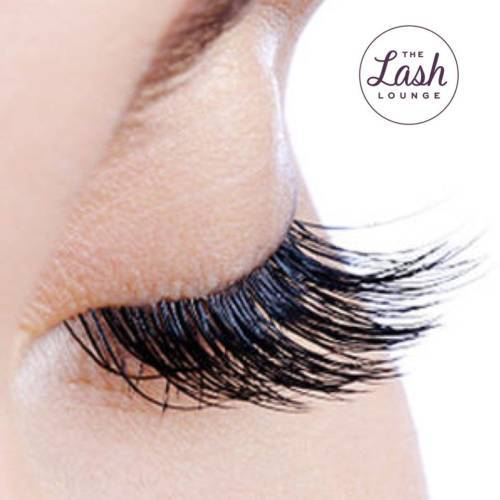 Eyelash extension refills making extensions last longer