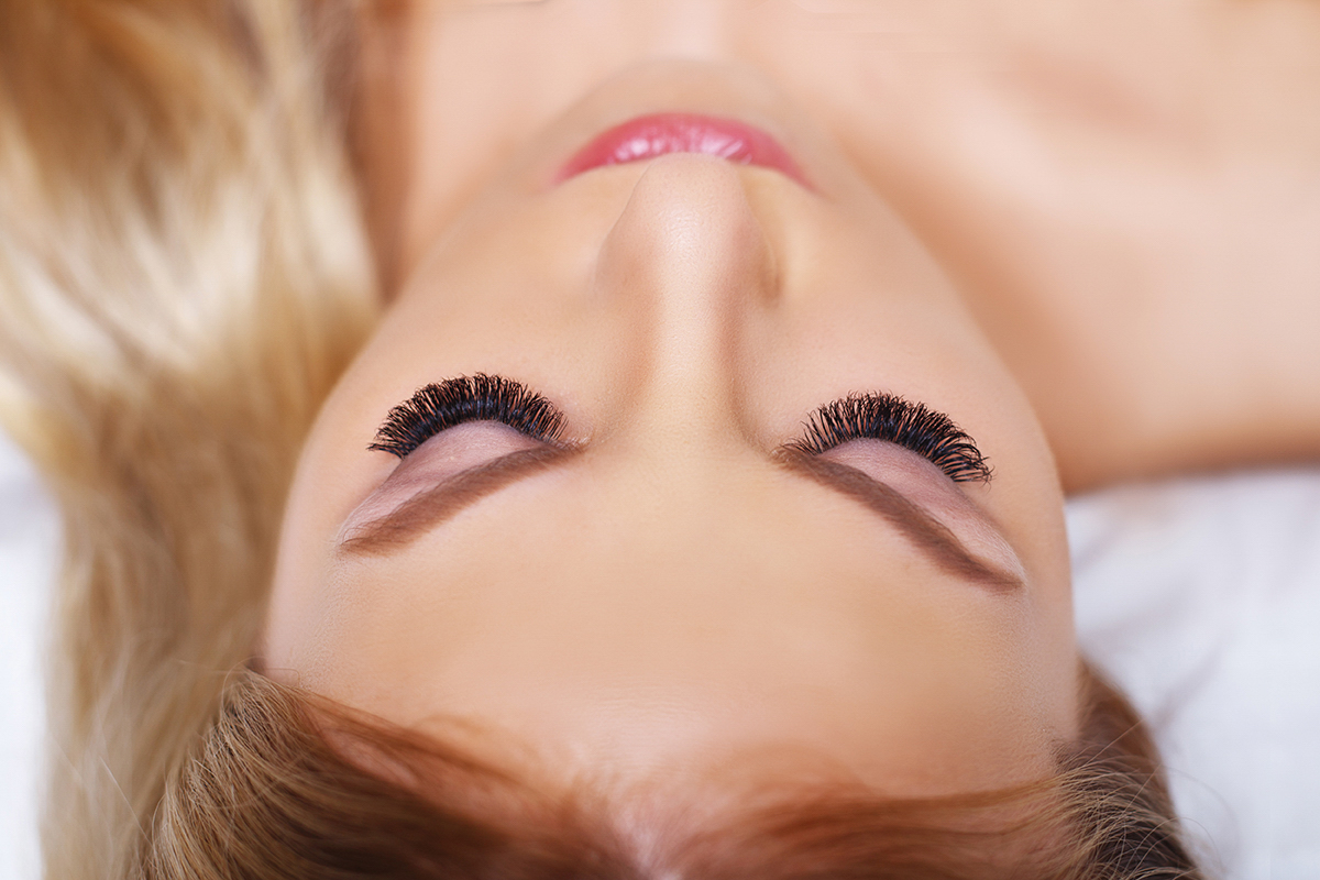 5 Tips for Taking Care of Eyelash Extensions