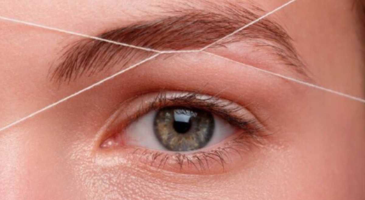 10 Facts About Brow Tinting and Threading You May Not Know