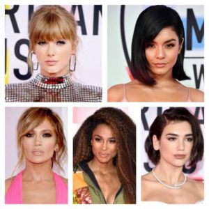 Best Beauty Looks from the AMA's (And How You Can Get The Same Looks)