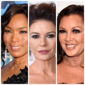 9 Famous Females Over 40 Who Have a Strong Lash Game