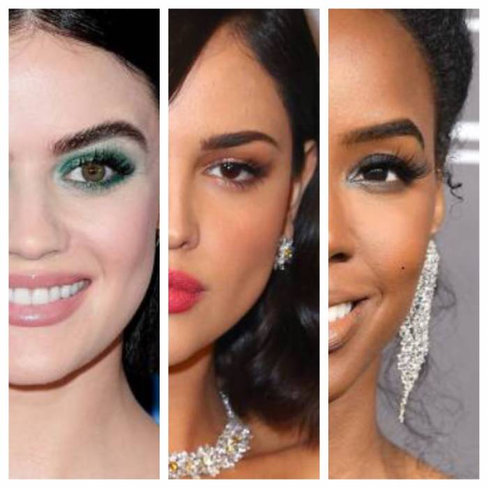 6 Ways to Transform the Usual Smoky Eye