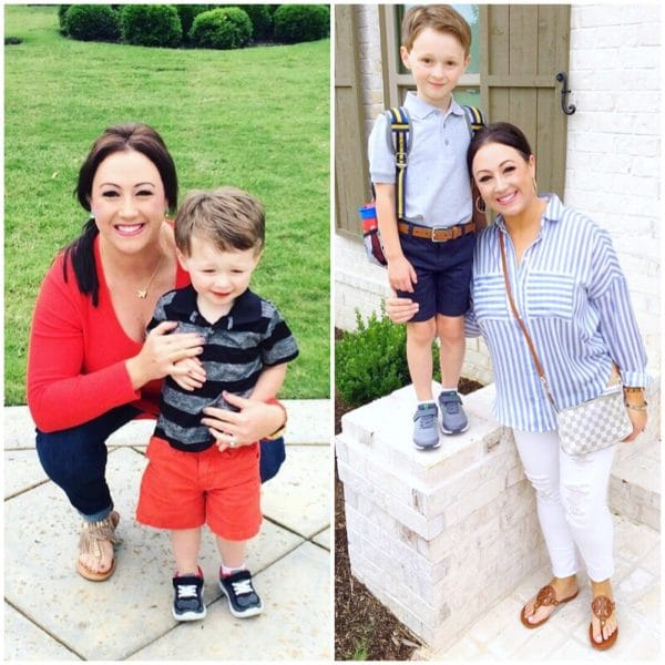 Back To School: Tips and Truths From a Lash Lounge Mom
