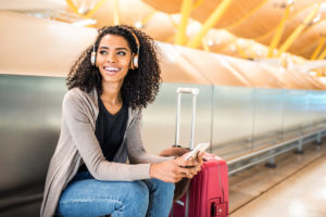The Gift of Effortless Beauty During Holiday Travel
