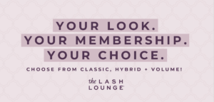 The Magic of Memberships: Your Look, Your Choice