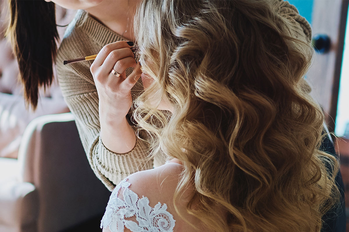 How Much Does Wedding Hair And Makeup Cost